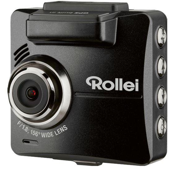 rolleidashcam