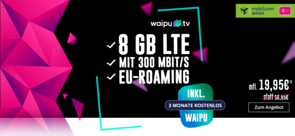 telekom m waipu