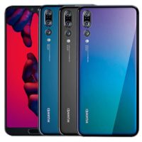 0009039 huawei p20 pro dual sim 128gb black midnight blue twilight purple 610