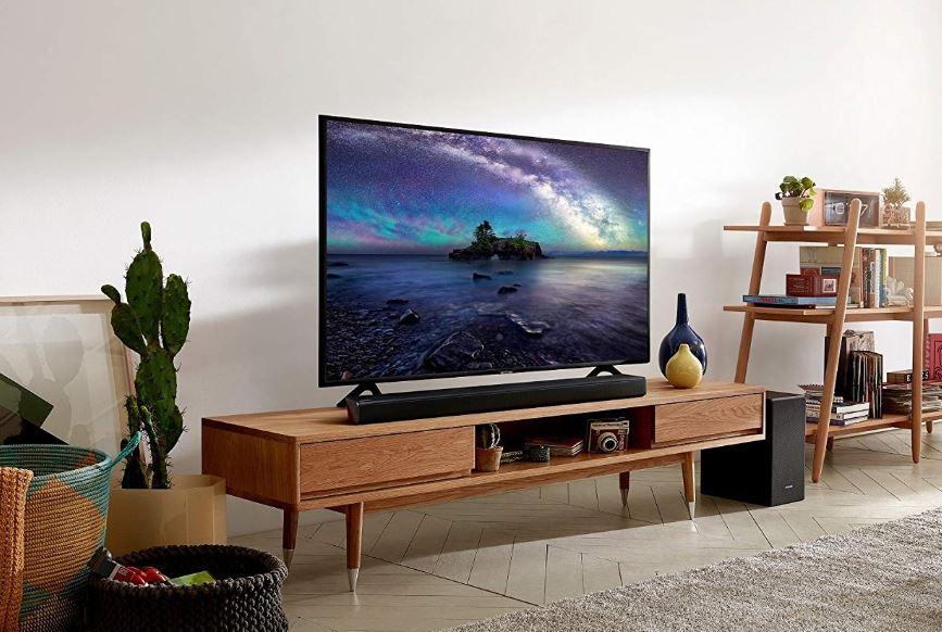 2019 09 04 12 10 28 Samsung HW N550 Barra de Sonido inalmbrica 1.1 340 W Color Negro  Amazon.es