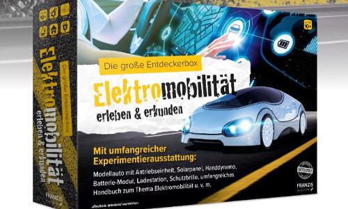 2019 09 20 16 55 07 Elektromobilitaet erleben erkunden Die grosse Entdeckerbox   FRANZIS   www.fra