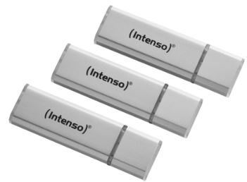 2019 10 2120 38 40 INTENSOINTENSO3521483TripplepackUSBStickSilberUSB Sticks MediaMarkt