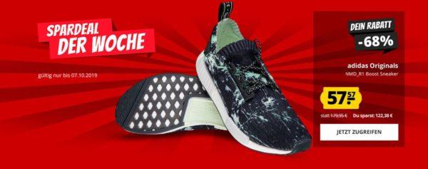 Adidas Originals NMD Boost Sneaker 1