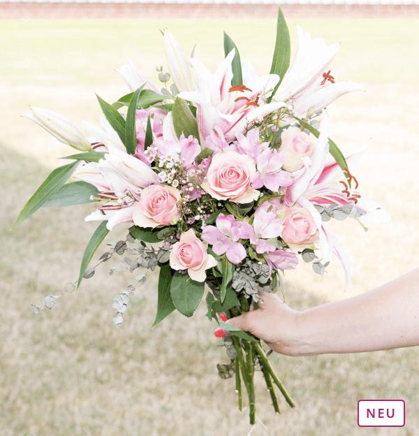 Blumenarrangement Wild Fresh online bestellen BlumeIdeal.de 2019 09 24 10 55 31