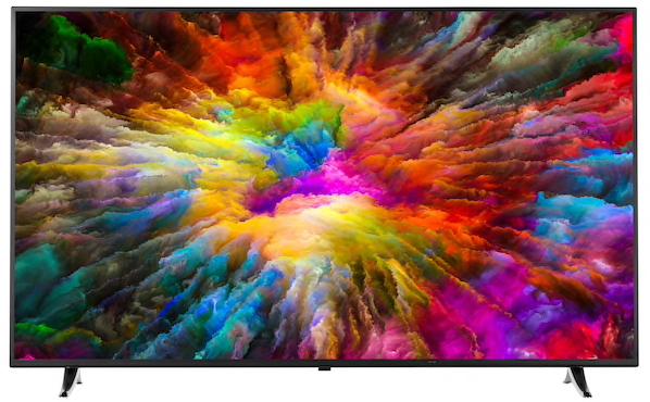 ECOM MEDION TV X18230 MD31230 Front 2018