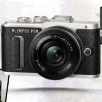 EPL8   Kompakte Systemkameras   PEN   Olympus   Technische Daten 2019 12 22 10 09