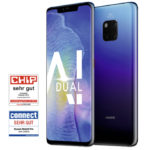 Huawei Mate 20 Pro (6GB / 128GB, Single-SIM) mit 100€ Casback