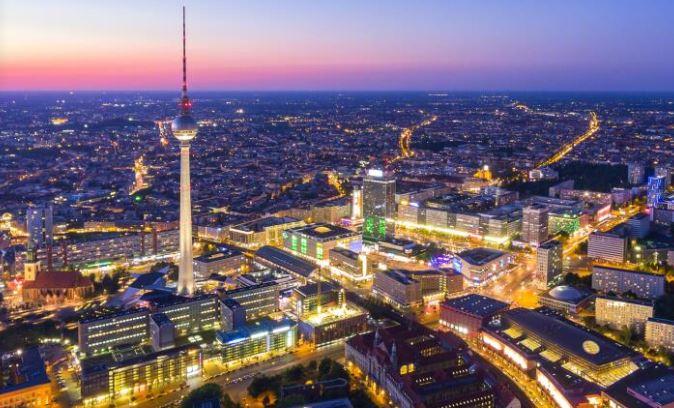 Kurztrip Berlin mit DDR Museum und Hoteluebernachtung