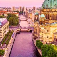Kurztrip nach Berlin mit DDR Museum und Hoteluebernachtung