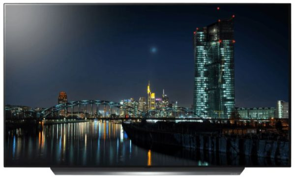 LG OLED55C97UHD Smart TV