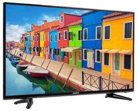 MEDION LIFE E14019 TV 1003 cm 40 Full HD integrierter DVD Player DVB T2 HD HD Triple Tuner integrierter Mediaplayer CI