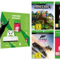 MICROSOFT Xbox One S 1TB All Digital Edition FIFA 20