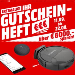 MM Gutscheinheft 🚨 Coupons & Geschenke, z.B. 2x Google Home Mini