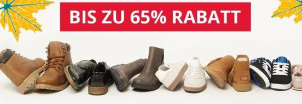MandM Direct Schuhe Sale