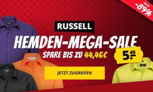 Russell Hemden Sportspar 1