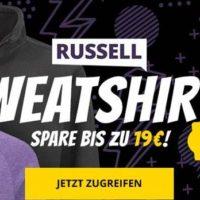 Russell Sale Sportspar 1
