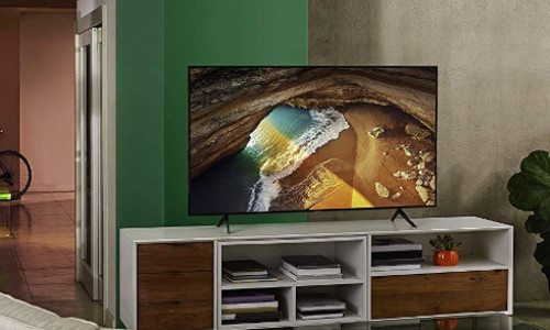 Samsung QE55Q60R UHD QLED Smart TV
