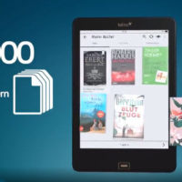 Tolino epos eBook Reader