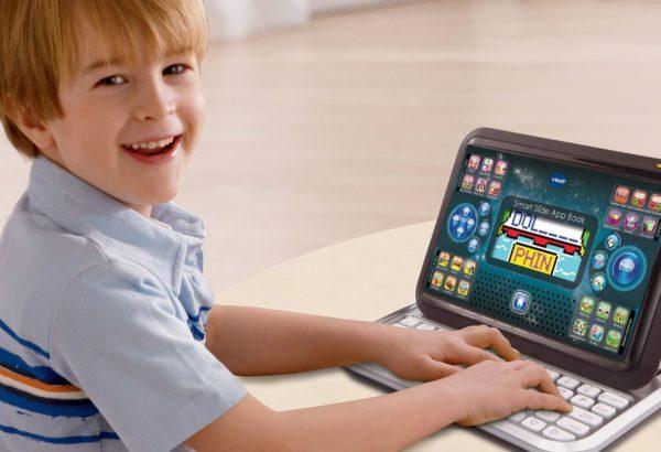 Vtech Kindercomputer 2 in 1 Tablet