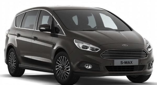 ford s max 2