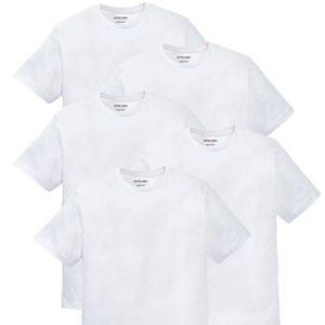 Tipp 🤩 25% Gutschein auf Alles, z.B. 5x Otto Kern T-Shirts für 30€