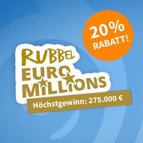 Rubbellose Mit 7 Euro Bonus