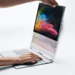 """Microsoft Surface Book 2 💻 13"""" Tablet (i5, 8GB/128GB)"""