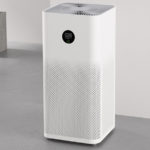 Xiaomi Mijia Air Purifier 3 Luftreiniger mit OLED-Display