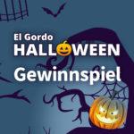 Gewinnspiel 🎁🍀 1x El Gordo Halloween Los im Wert von 120€ (bis 29.10.)