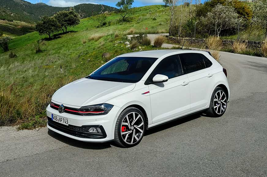 20180504010619 Polo GTI review front sta1