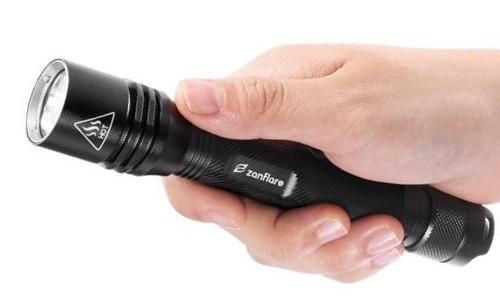 2019 10 04 14 59 27 Zanflare F2 LED Taschenlampe   Gearbest Deutschland
