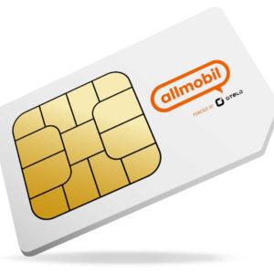 Bestpreis 💥 D2 Allnet-Flat mit 4GB LTE für 7,99€ mtl. (SIM-Only)