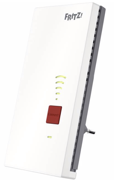 WLAN Mesh Repeater AVM FRITZ!Repeater 2400