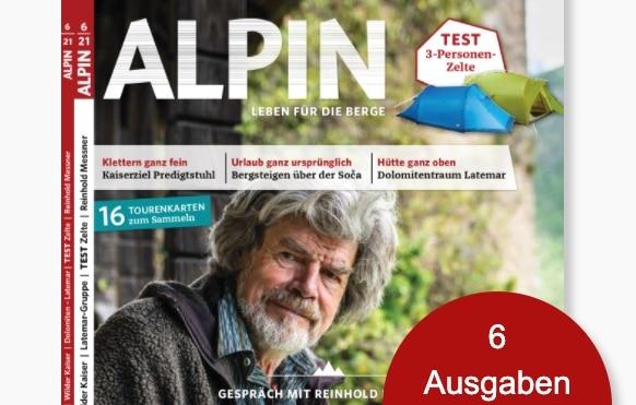 Alpin Abo bei Apartena