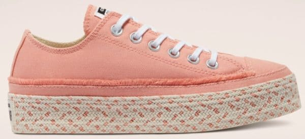 Converse Color Espadrille Chuck Taylor All Star-Low Top