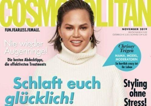 Cosmopolitan Abo
