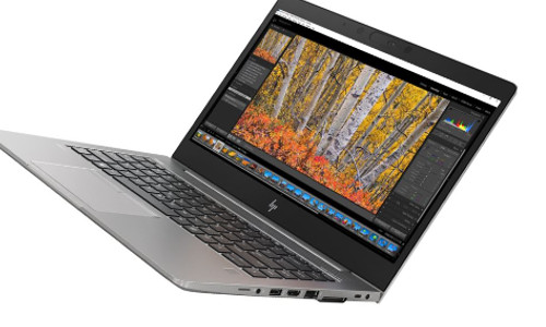HPZBook14uG5Notebook