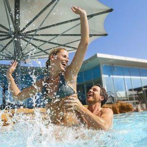 Jollydays 🌄 Bis zu 40% Rabatt auf Kurztrips, Wellness-Erlebnisse, usw.
