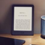 Der neue Kindle 2019 (mit Frontlicht, WiFi & Bluetooth) 📚