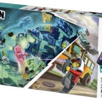 LEGOHiddenSideSpezialbusGeisterschreck3000KonstruktionsspielzeugRakuten2019 10 3110 13