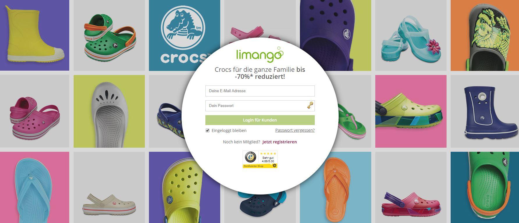 Mit Zu Sale Bis 70RabattFlipsamp; Crocs Ab Clocs 13 KFJTl1c