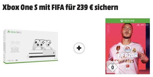 MICROSOFT MICROSOFT Xbox One S 1TB Konsole 2. Controller Bundle Xbox One Konsolen MediaMarkt 2019 10 03 17 56 55