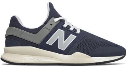 New Balance Sneaker MS247MA D RevLite blau