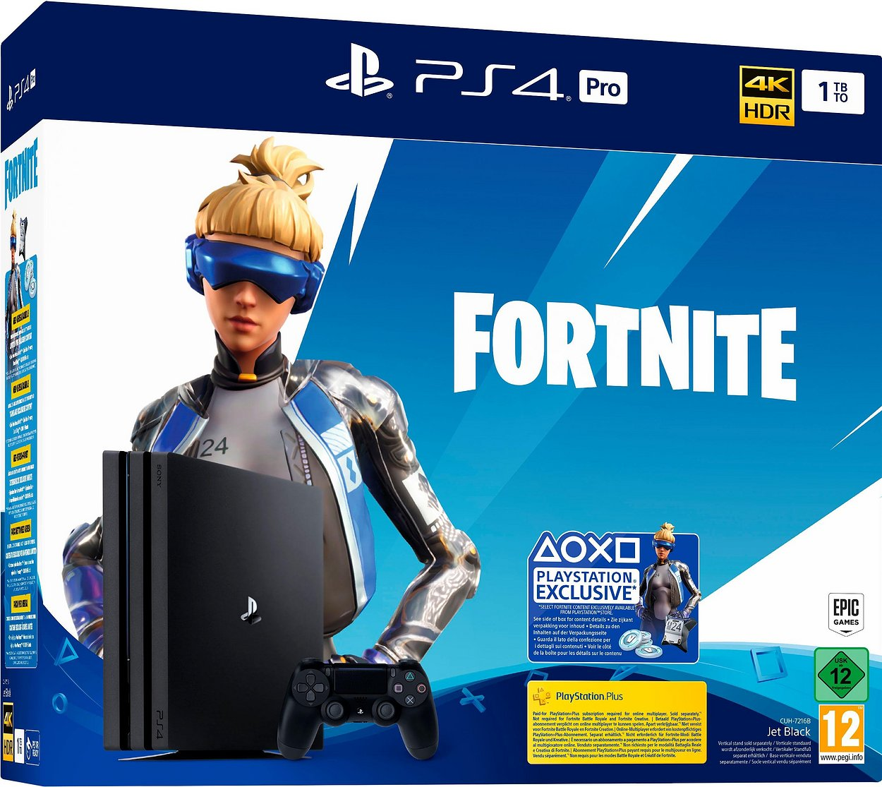 PS4ProFortniteBundle