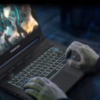 Predator Triton 500 Gaming Notebook PT515 51