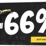 Sportspar Mega-Sale mit bis zu 66% Rabatt 🤩👕 z.B. Shirts ab 2€ usw.