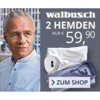 Walbusch KJB Stehkragen AT DE 300x250