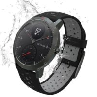 Withings STEEL HR Sport Fitnessuhr