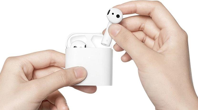 XiaomiAirdotsPro2Hi ResWirelessIn Ears