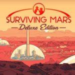 GRATIS: Surviving Mars Deluxe für PC, macOS & Linux (Humble Bundle)